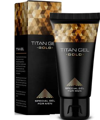 Rebyu ng Titan Gel